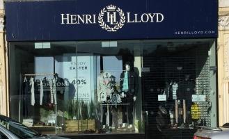 Henri-LLoyd
