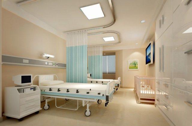 Medical Suite Interior Design