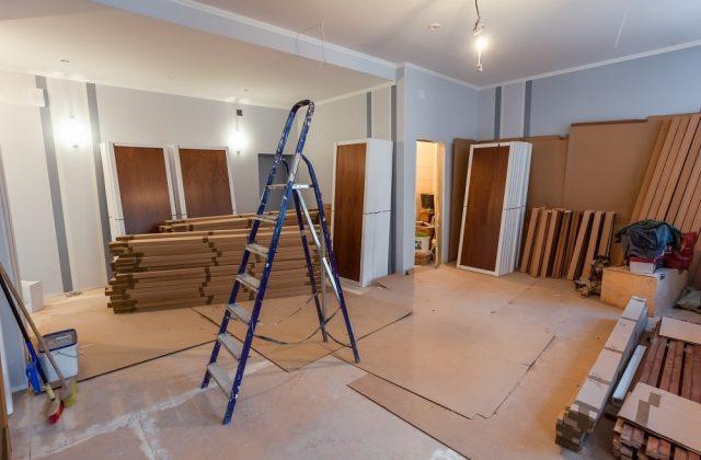 Office Renovation-min